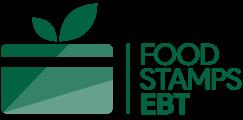 Food Stamps EBT Logo